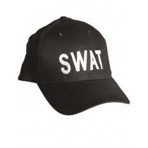 "Mil-Tec Schirmmütze ""SWAT"""