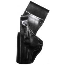 """Pistolenholster """"S&W 5904"""" für Linkshänder Leder Gebraucht"""