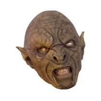 Battle Merchant Ork-Maske Braun
