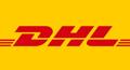 Versand per DHL