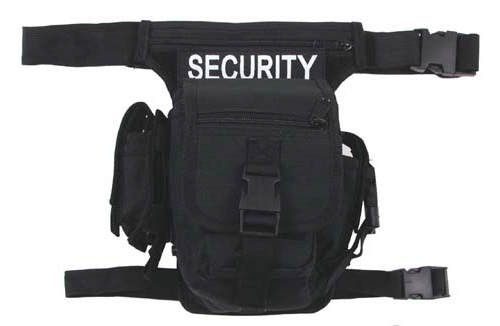 MFH Hip Bag Hüfttasche Outdoor Tasche Beintasche Gürteltasche viele Farben NEU