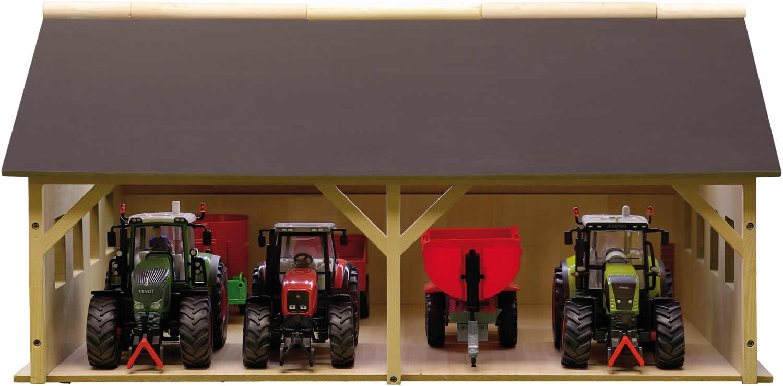siku bauernhof schuppen 1 32 landwirtschaft bauernhof. Black Bedroom Furniture Sets. Home Design Ideas