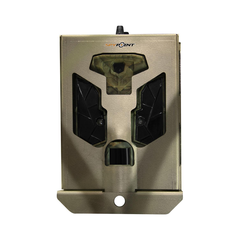 SPYPOINT Metallgehäuse SB-200 für SPYPOINT LINK Wildkamera Kameragehäuse