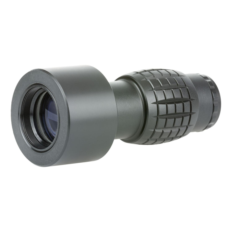 nightspotter okular mit 3 facher vergr erung f r adapter. Black Bedroom Furniture Sets. Home Design Ideas