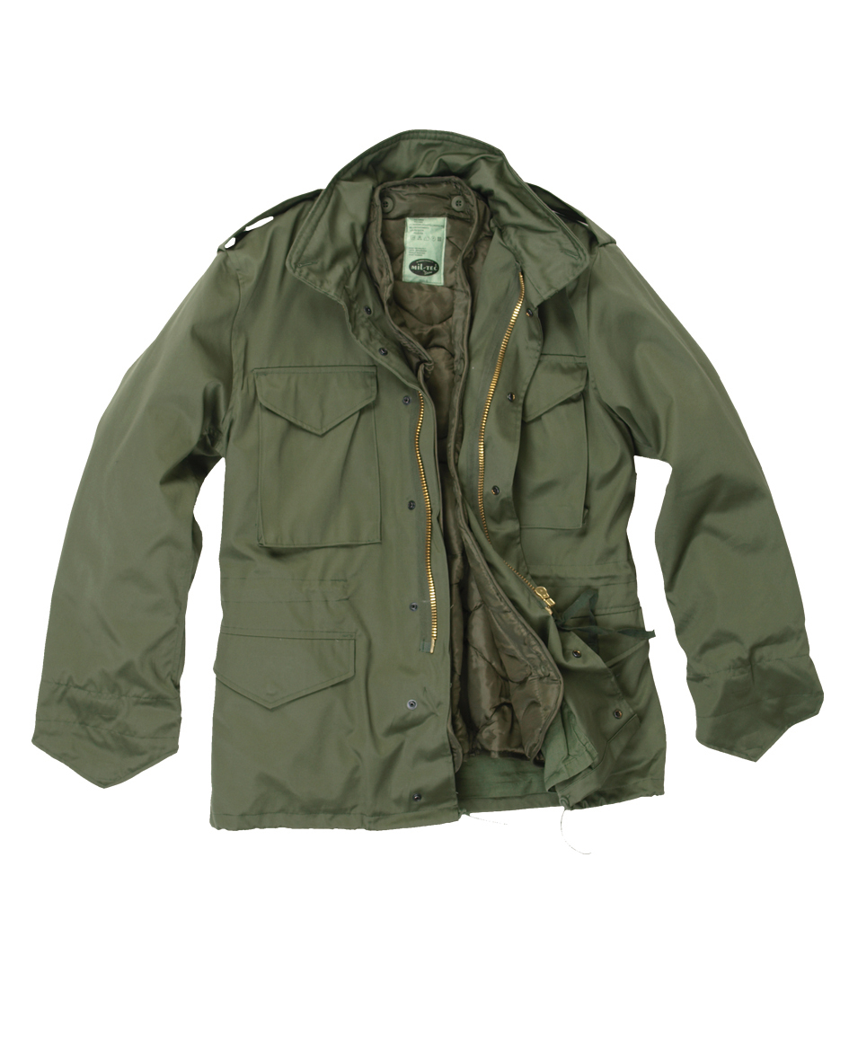 Detalles de Mil tec us campo chaqueta m65 uso chaqueta chaqueta camu. anorak chaqueta ejército chaqueta xs 5xl ver título original