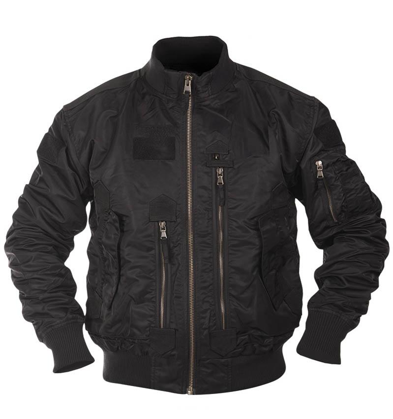 Details about Mil Tec US TACTICAL FLIGHT JACKET s 3xl Pilot Jacket Mens Jacket show original title