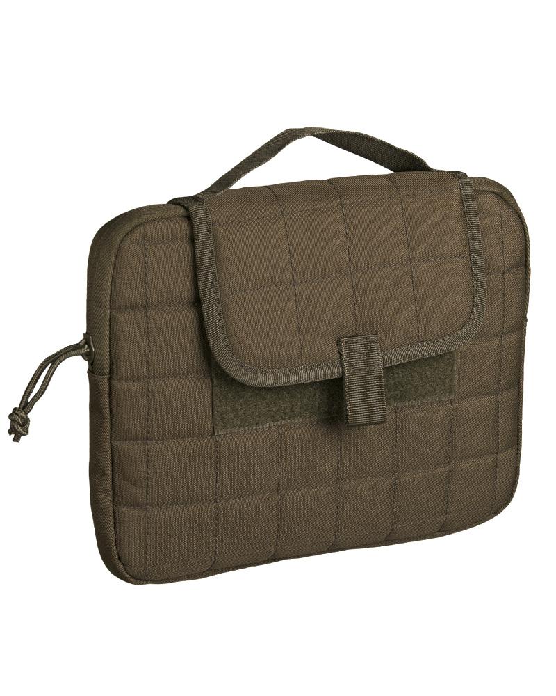 Mil-Tec Tablet Case 12 Zoll Tablet-Tasche Tablettasche 26,5x2,5x20cm