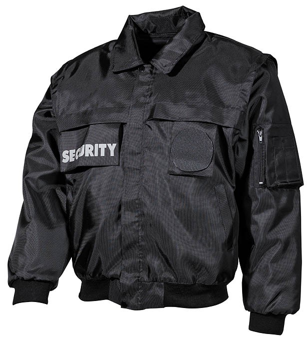 "MFH Blouson ""Security"""