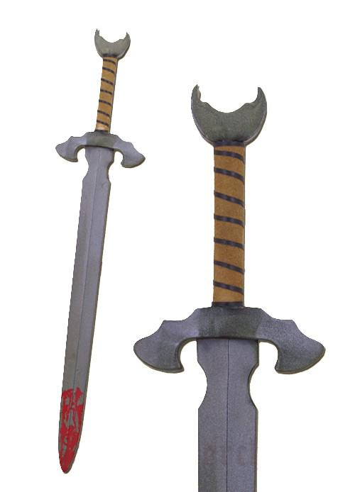 Battle Merchant Barbarenschwert LARP 101 cm