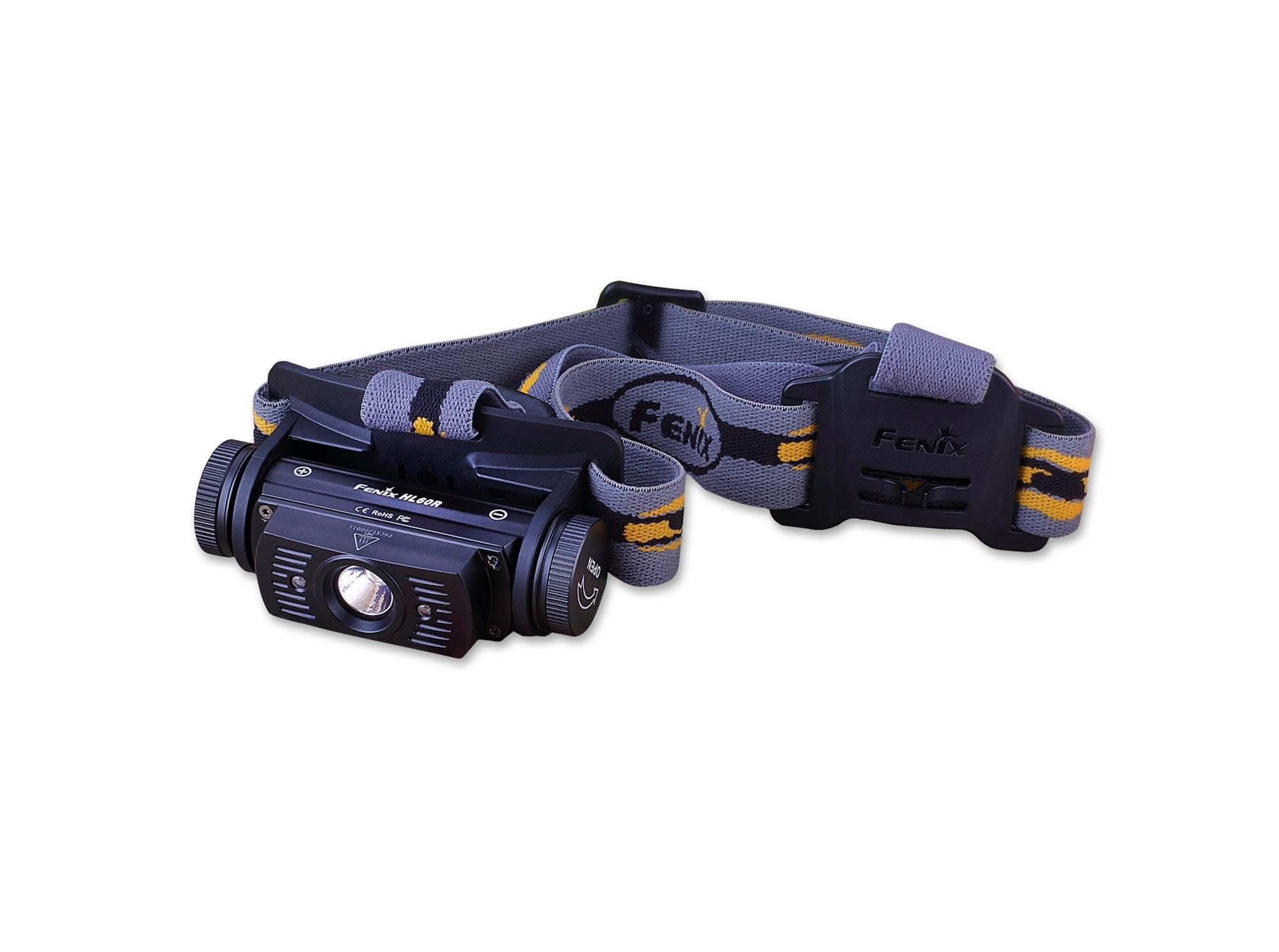 Böker Stirnlampe Fenix HL60R