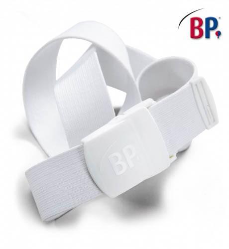 BP Gürtel Weiß 3er-Pack
