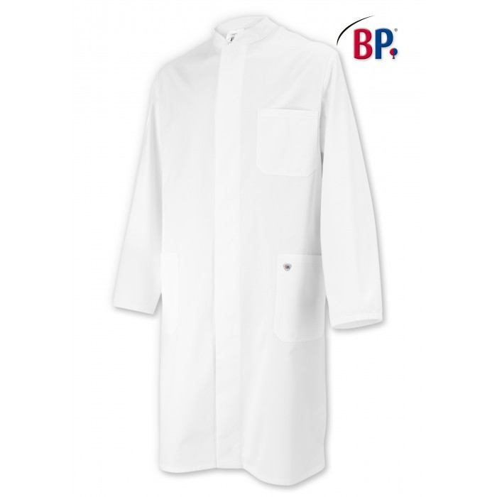BP Herrenmantel 1324 152 21 Weiß