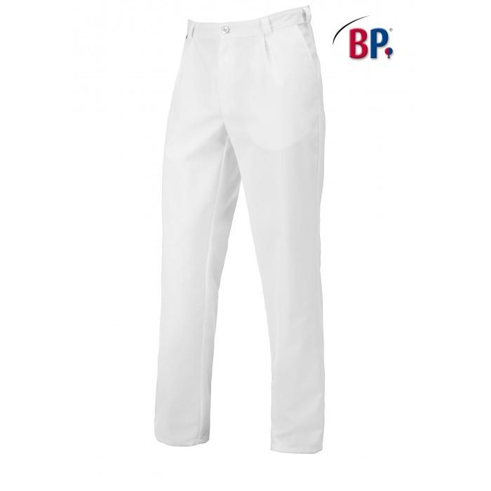 BP Herrenhose 1359 130 21 Weiß