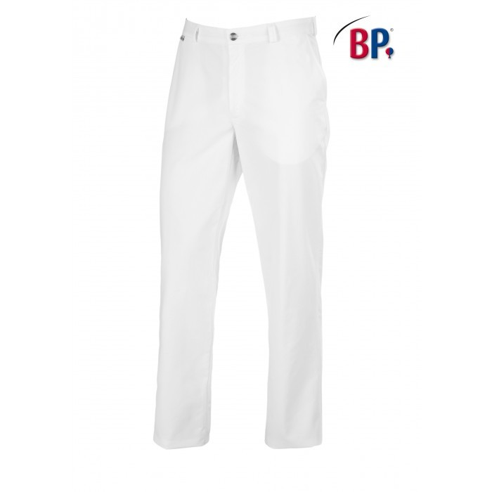 BP Herrenhose 1368 130 21 Weiß
