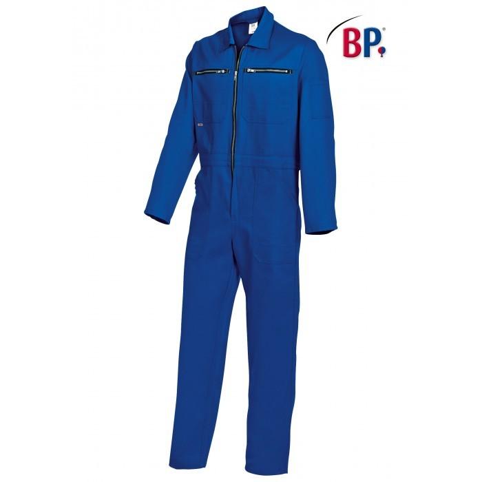BP Herrenoverall 1416 010 Baumwolle