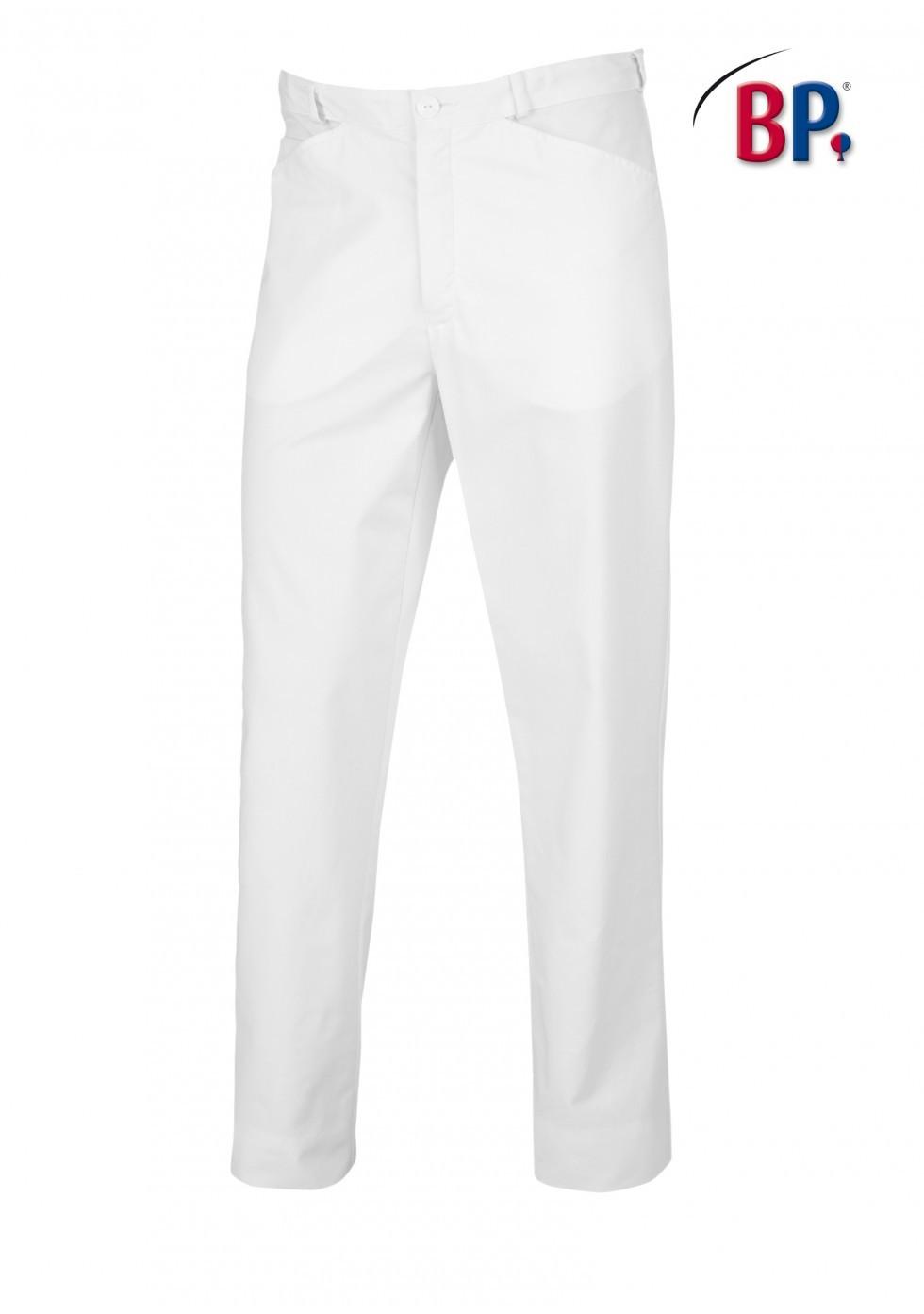 BP Praxishose 1491 130 21 Weiß