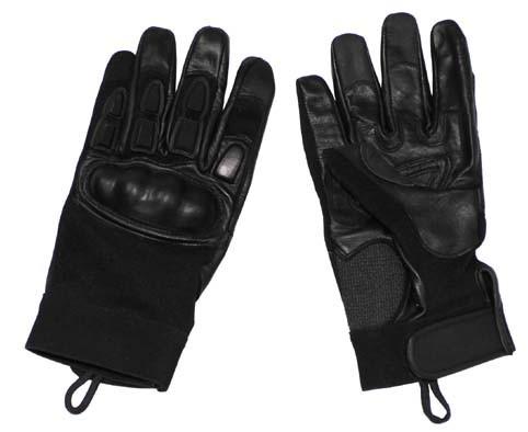 MFH Neopren-Handschuhe mit Fingerschutz