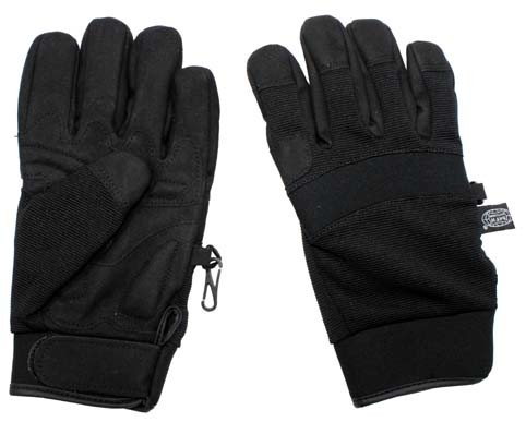 "MFH Fingerhandschuhe ""Security"""
