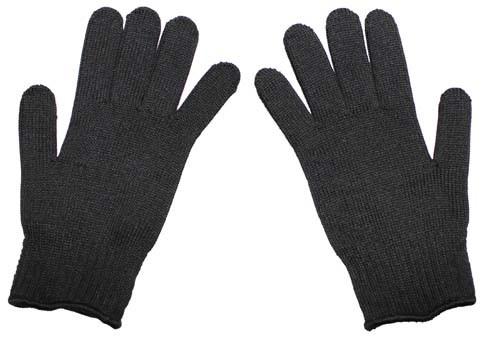 """MFH Fingerhandschuhe """"Security"""" mit Schnittschutz"""