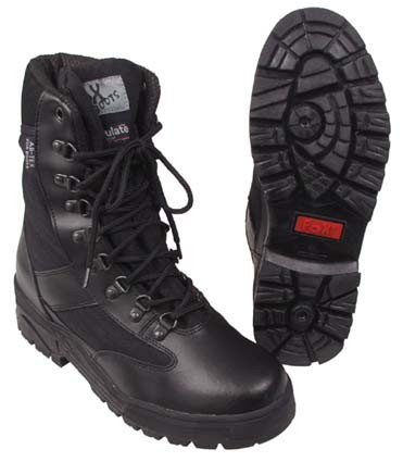 "FoX Outdoor Stiefel ""Fox-Adventure DeLux"""