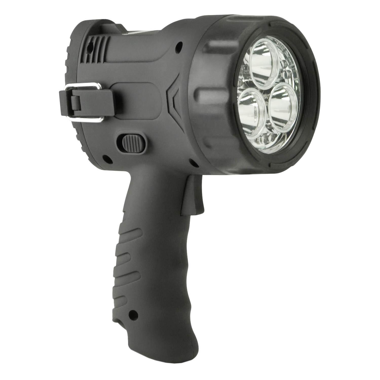 "Fritzmann LED Hochleistungs-Handlampe ""Cyclops"""