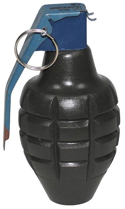 "Deko-Handgranate ""MK 2"""