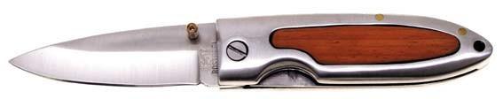 FoX Outdoor Einhand-Klappmesser 16 cm