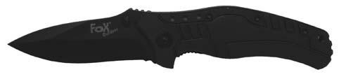 FoX Outdoor Einhand-Klappmesser 19 cm