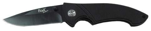 FoX Outdoor Einhand-Klappmesser 19,5 cm