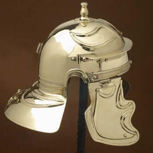 """Battle Merchant Messinghelm Imperial Gallic """"I"""" Aquincum"""