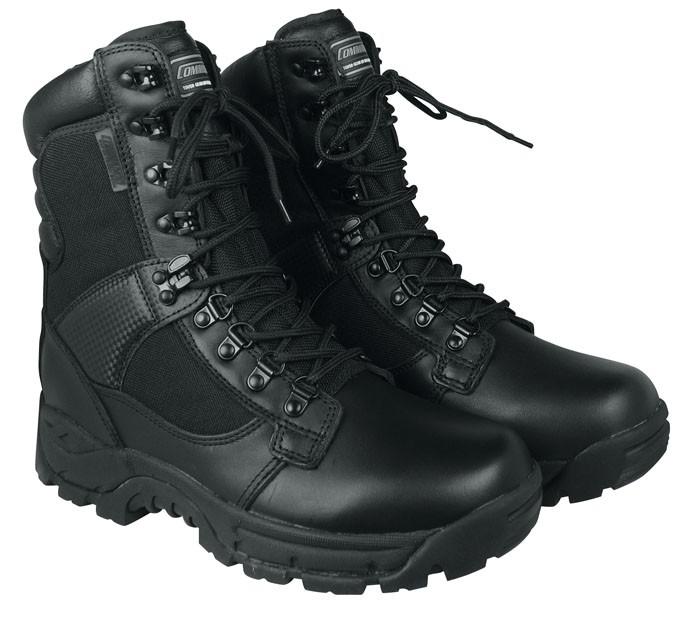"Commando Stiefel ""Elite-Forces"""