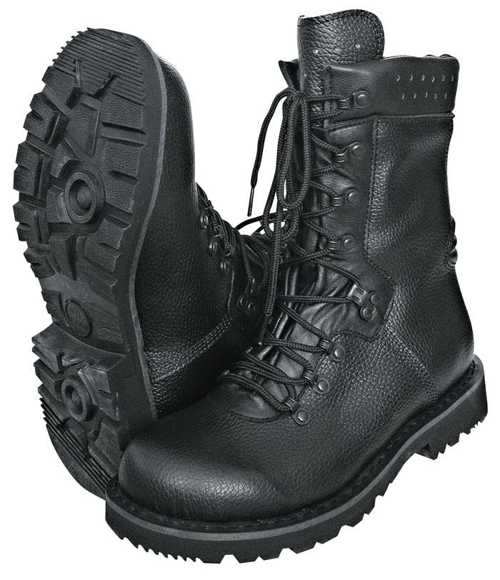 "Commando BW Kampfstiefel ""Modell 2000"""