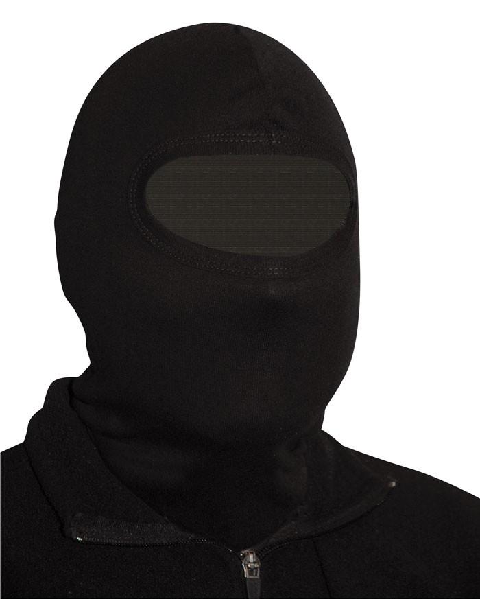 Commando Ninja Hoodie