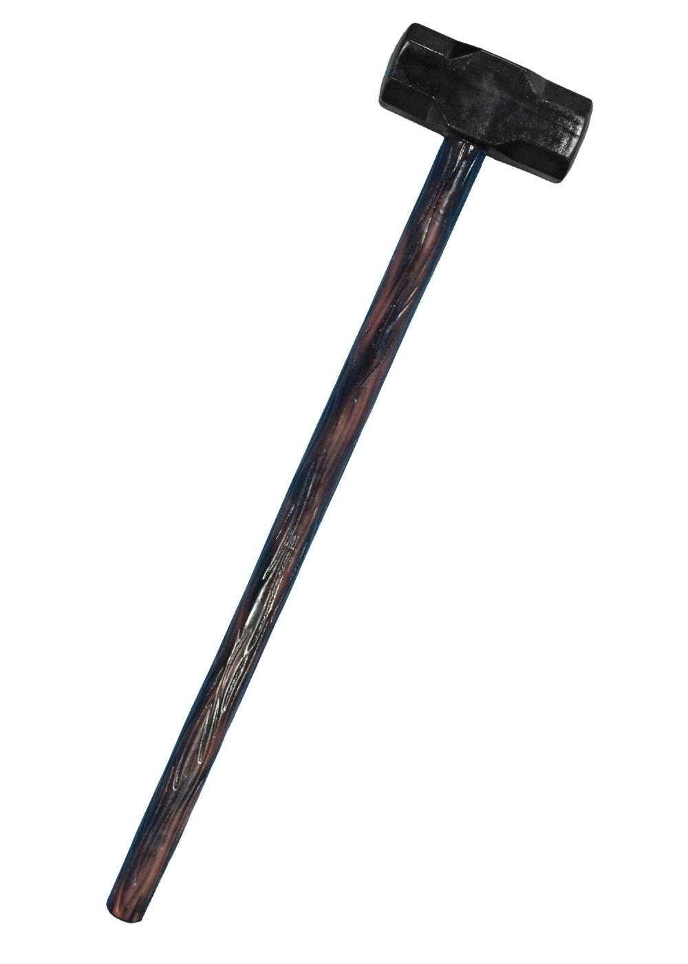 Dark Moon Vorschlaghammer Polsterwaffe