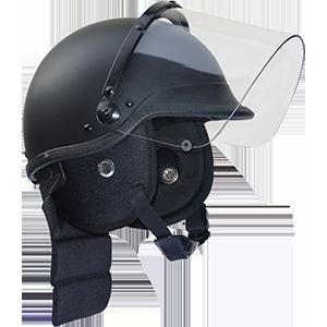 Commando Polizeischutzhelm