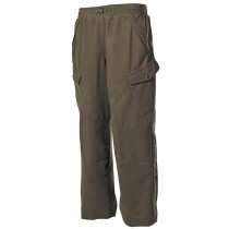 MFH Outdoorhose Poly Tricot