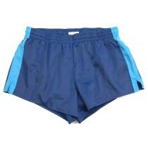 BW Sporthose Blau Gebraucht