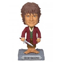 """Der Hobbit Wackelkopffigur """"Bilbo"""""""