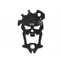 SOG Multitool MacV Tool 6,4 cm