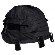 MFH Helmbezug mit Taschen
