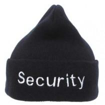 "MFH Rollmütze ""Security"""