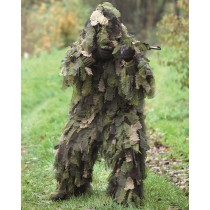"Mil-Tec Ghillie Suit ""Oak Leaf 3D"""