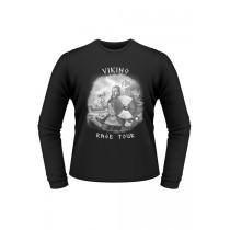 "Battle Merchant Longsleeve-Shirt ""Viking Rage Tour"""