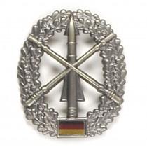 BW Barettabzeichen Heeresflugabwehrtruppe