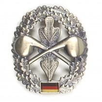 BW Barettabzeichen ABC-Abwehrtruppe
