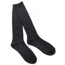 MFH BW Socken Keilferse Grau