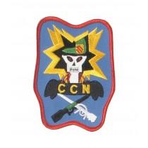 "Stoffabzeichen ""U.S. Central Commando North"""