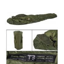 "Mil-Tec Schlafsack ""Tactical 3"""