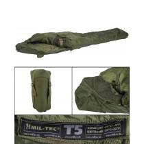 "Mil-Tec Schlafsack ""Tactical 4"""