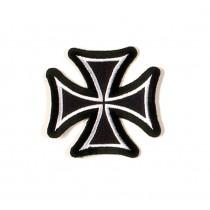 """Stoffabzeichen """"Eisernes Kreuz"""""""